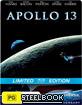 Apollo 13 - Steelbook (AU Import ohne dt. Ton) Blu-ray