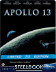 Apollo 13 - Steelbook (SE Import ohne dt. Ton) Blu-ray
