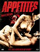 Appetites (Limited Mediabook Edition) (Cover A) (AT Import) Blu-ray