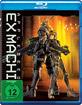 Appleseed Ex Machina Blu-ray