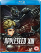 Appleseed XIII - The Complete Series (UK Import ohne dt. Ton) Blu-ray