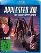 Appleseed XIII - Die komplette Serie Blu-ray