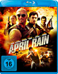 April Rain Blu-ray