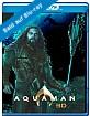 Aquaman (2018) 3D (Blu-ray 3D + Blu-ray + UV Copy) (UK Import ohne dt. Ton) Blu-ray