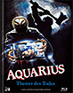 Aquarius - Theater des Todes (Limited Mediabook Edition) (Cover A) Blu-ray