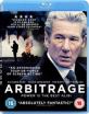 Arbitrage (UK Import ohne dt. Ton) Blu-ray