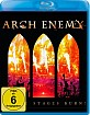 Arch Enemy - As The Stages Burn! Blu-ray