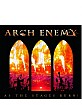 Arch Enemy - As The Stages Burn! (Limited Deluxe Edition) (Blu-ray + DVD + CD) Blu-ray