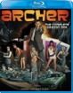 Archer: The Complete Season One (Region A - US Import ohne dt. T Blu-ray