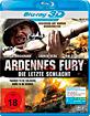 Ardennes Fury - Die letzte Schlacht 3D (Blu-ray 3D) Blu-ray