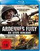 Ardennes Fury - Die letzte Schlacht Blu-ray