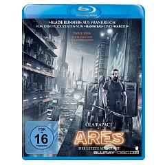 Ares - Der letzte seiner Art Blu-ray