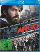 Argo (2012) - Kinofassung & Extended Cut (Blu-ray + Digital Copy) Blu-ray