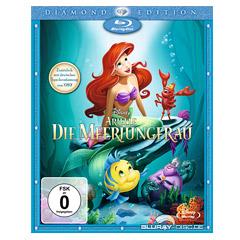 Arielle, die Meerjungfrau (Diamond Edition) Blu-ray