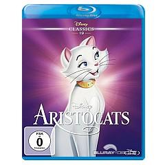 Aristocats (Disney Classics Collection) Blu-ray