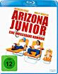 Arizona Junior Blu-ray