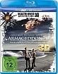 Armageddon 2.0 - Die letzten Stunden der Menschheit 3D (Disaster Movies Collection) (Blu-ray 3D) (Neuauflage) Blu-ray