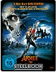 Armee der Finsternis (Limited Steelbook Edition) (3-Blu-ray-Disc-Edition) Blu-ray