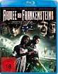 Armee der Frankensteins Blu-ray