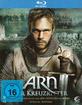 Arn - Der Kreuzritter - Digipak Blu-ray