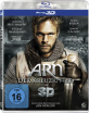 Arn - Der Kreuzritter 3D (Blu-ray 3D) Blu-ray