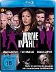 Arne Dahl - Vol. 3 Blu-ray