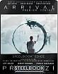 Příchozí (2016) - Steelbook (CZ Import ohne dt. Ton) Blu-ray