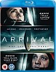 Arrival (2016) (UK Import ohne dt. Ton) Blu-ray