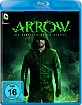 Arrow - Die komplette dritte Staffel (Blu-ray + UV Copy) Blu-ray