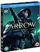 Arrow: The Complete Fifth Season (Blu-ray + UV Copy) (UK Import ohne dt. Ton) Blu-ray