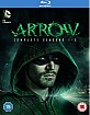 Arrow: The Complete Seasons 1-3 (UK Import ohne dt. Ton) Blu-ray