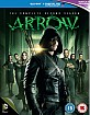 Arrow: The Complete Second Season (Blu-ray + UV Copy) (UK Import ohne dt. Ton) Blu-ray