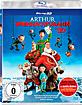 Arthur Weihnachtsmann 3D (Blu-ray 3D) Blu-ray