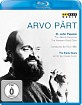Arvo Pärt - The Early Years Blu-ray