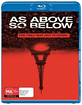As Above So Below (AU Import ohne dt. Ton) Blu-ray