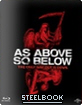 As Above So Below - Limited Edition Steelbook (CZ Import ohne dt. Ton) Blu-ray