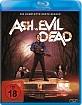 Ash vs Evil Dead - Die komplette erste Season Blu-ray