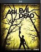 Ash vs Evil Dead: The Complete First Season (Region A - US Import ohne dt. Ton) Blu-ray
