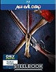 Ash vs Evil Dead: The Complete Second Season - Best Buy Exclusive Steelbook (US Import ohne dt. Ton) Blu-ray