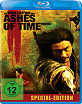 Ashes of Time Redux (Special Edition) Blu-ray