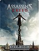 Assassin's Creed (2016) 3D - Zavvi Steelbook (Blu-ray 3D + Blu-ray) (UK Import ohne dt. Ton) Blu-ray