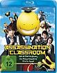 Assassination Classroom 1 Blu-ray