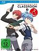 Assassination Classroom 2 - Vol. 1 Blu-ray
