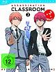 Assassination Classroom 2 - Vol. 3 Blu-ray