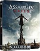 Assassin's Creed (2016) 4K - Best Buy Exclusive Steelbook (4K UHD + Blu-ray + UV Copy) (US Import) Blu-ray