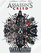 Assassin's Creed (2016) - Steelbook (FR Import ohne dt. Ton) Blu-ray