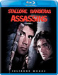Assassins (US Import) Blu-ray