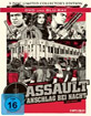 Assault - Anschlag bei Nacht (3 Disc Limited Collector's Edition Blu-ray
