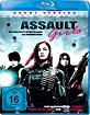 Assault Girls (Neuauflage) Blu-ray