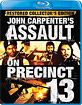 Assault on Precinct 13 (1976) (Region A - US Import ohne dt. Ton Blu-ray